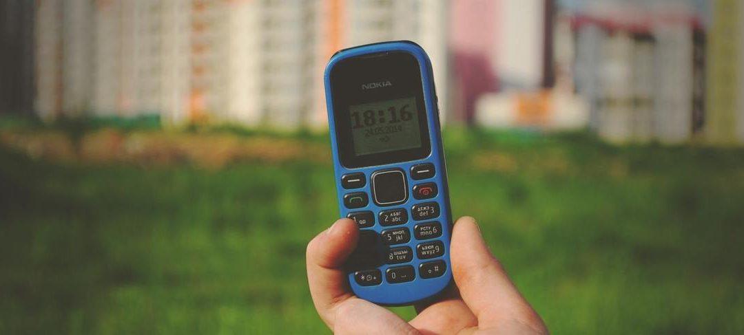 telephone sales training