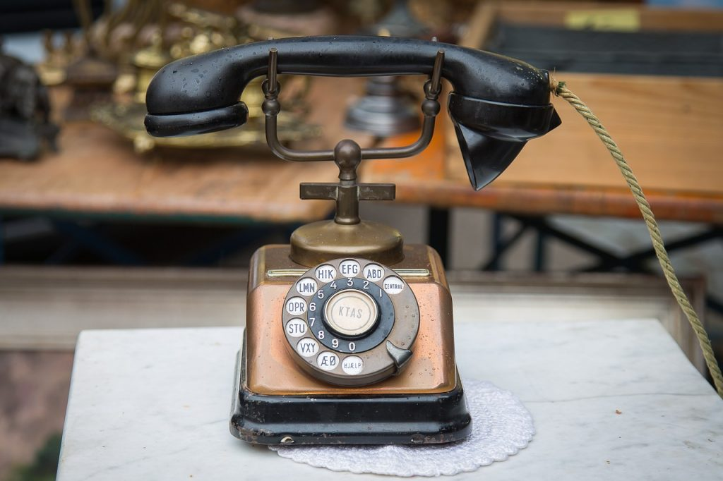 cold calling objections