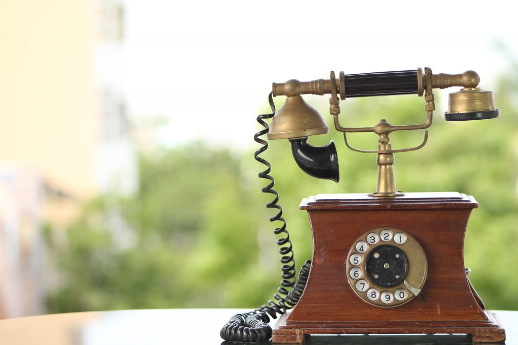 cold calling examples