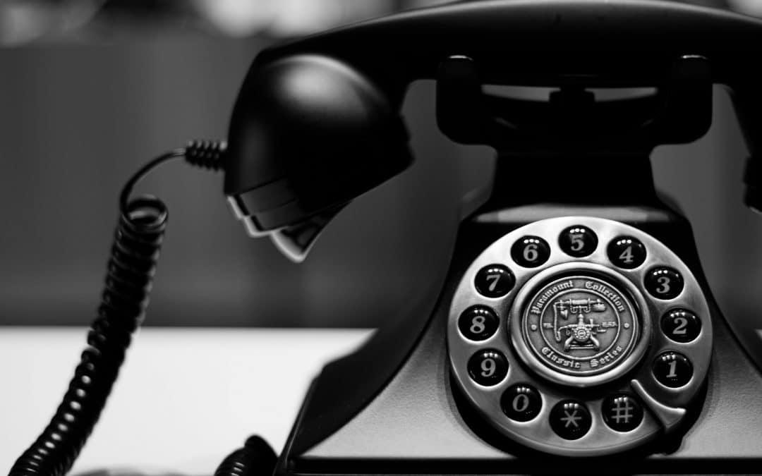Preview Dialing - Secure Destruction