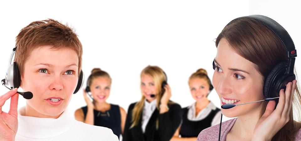 Call Center Software - Call Logic