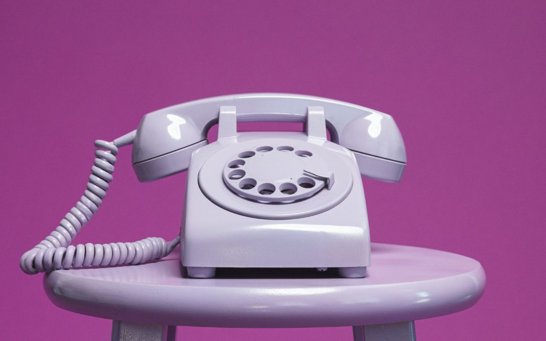 How an Automatic Dialer Works
