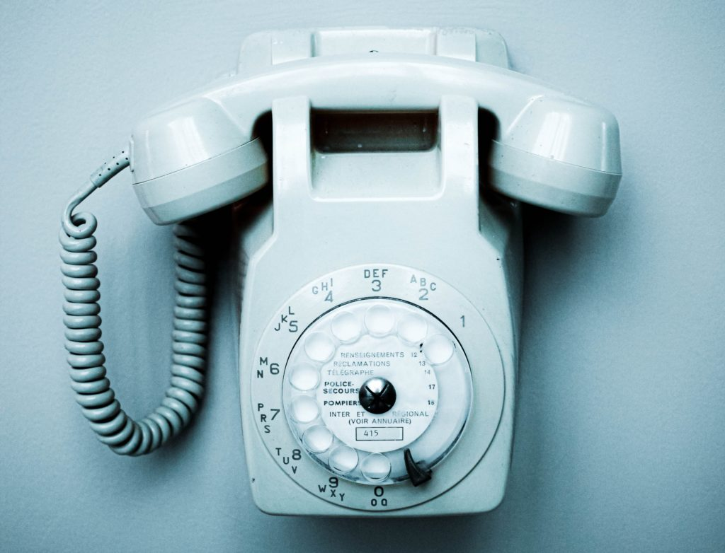 outbound calling software