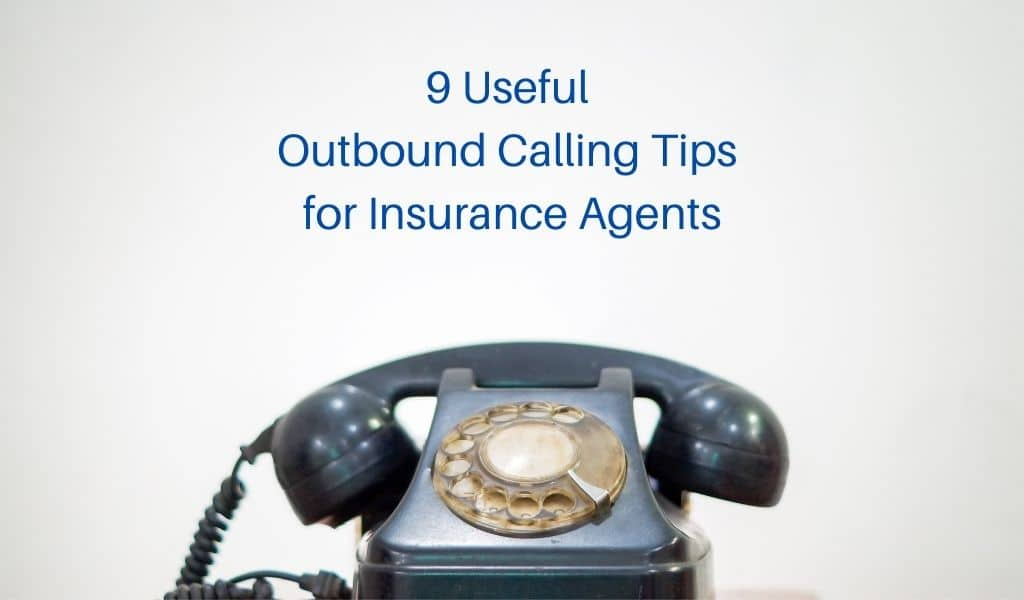 outbound calling tips