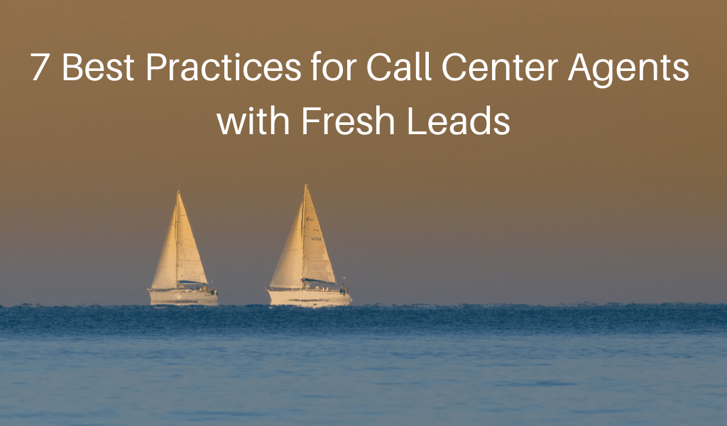 best practices for call center agents
